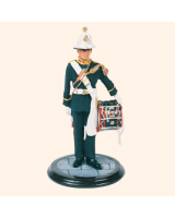 SQN54 002 Side Drummer The Royal Marines Kit