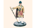 SQN54 006 Drum Major in State Dress Kit