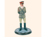 SQN54 007 Officer Mounted Service Dress Kit