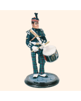 SQN54 010 Kings Own Scottish Borderers Painted