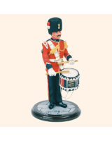 SQN54 029 Drummer Royal Regiment of Fusiliers Kit