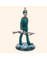 SQN54 038 Rifleman Kings Royal Rifle Corps Kit