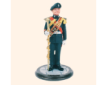 SQN54 041 Drum Major Ulster Defence Regiment 1984 Kit