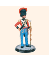 SQN54 050 Drum Major Royal Artillery 1840 Kit
