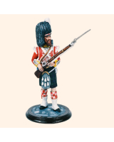 SQN54 054 Private 93rd Highlanders Kit