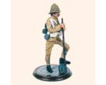 SQN54 061 Private Infantry South Africa 1901 Kit