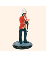 SQN54 063 Musician Royal Marine Painted
