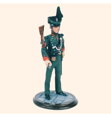 SQN54 070 Sergeant 60th Rifles Kit