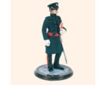 SQN54 084 Irish Guards Kit