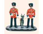 SQN54 100 Mascot Handlers Royal Regiment Kit