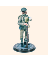 SQN54 115 Private Line Infantry World War 1 Kit