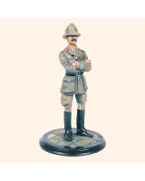 SQN54 117 Staff Major 2nd Mounted Division Kit