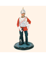 SQN54 125 Trooper 2nd Life Guards Kit