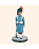 SQN54 128 Private 42nd Highlanders Kit