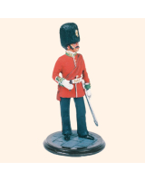 SQN54 131 Officer 5th Northumberland Fusiliers Kit