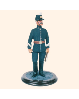 SQN54 134 Driver Army Service Corps Kit