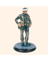 SQN54 141 Private Airborne Division Arnhem 1944 Painted
