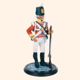 SQN54 151 Private Grenadier Company Painted