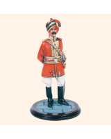 SQN54 155 Commandant Alwar State Forces Painted