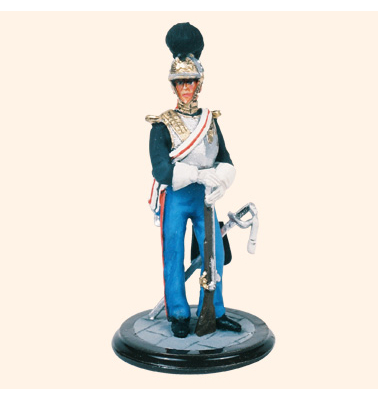 SQN54 163 Trooper Royal Horse Guards Kit