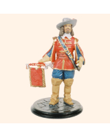SQN54 176 Trumpeter Lord Hoptons Lifeguard Kit