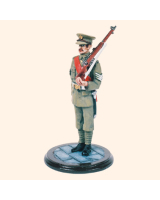 SQN54 184 Sergeant 1st Battalion Painted