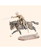 SQN54 205 Cavalry World War 1 France 1918 Painted