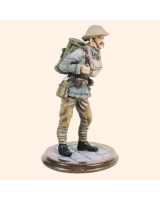 SQN54 209 Infantry Ration Carrier Painted