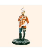 SQN54 238 British Bengal Officer Painted