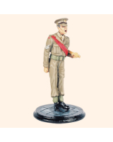 SQN54 244 Sergeant Drill Instructor Painted