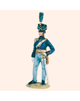 T54 104 Officer Horse Artillery Kit
