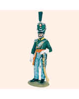 T54 109 Officer The Dutch Belgian Army 1815 Kit