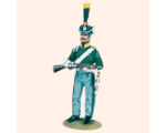 T54 110 Trooper 5th Belgian Light Dragoons Painted