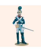 T54 125 Trooper 2nd Belgian Carabiniers Kit