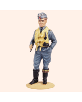T54 219 Officer Luftwaffe Painted