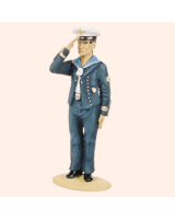 T54 223 Petty Officer Kriegmarine Painted