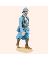 T54 294 Officer Line Infantry Painted
