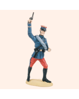 T54 299 Officer Line Infantry Painted