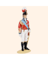 T54 464 The Duke of Wellington 1814 Kit