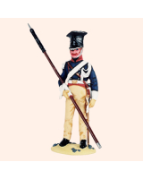 T54 047 Lancer Marching Order Lancers of the Imperial Garde 1807-1814 Painted