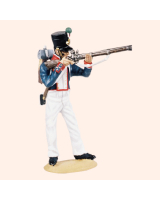 T54 472 Fusilier Line Infantry 1815 Painted