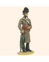 T54 474 Officer 2nd Dragoons Kit