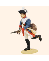 T54 483 Musketeer 24th Infantry Regiment Painted