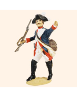 T54 484 Musketeer 24th Infantry Regiment Painted