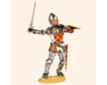 T54 544 Medieval Knight Late 14th Century Kit