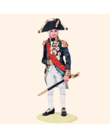 T54 551 Lord Horatio Nelson The Battle of Trafalgar Painted