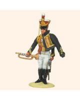 T54 602 Trumpeter 10th Hussars 1812-1815 Kit