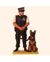 T54 622 Dog Handler Kit