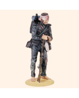 TR 1F Rifleman The 95th Rifle Regiment Kit