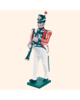 055 05 Toy Soldier Bandsman with Clarinet Kit